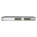 Cisco WS-C3750-24PS-E